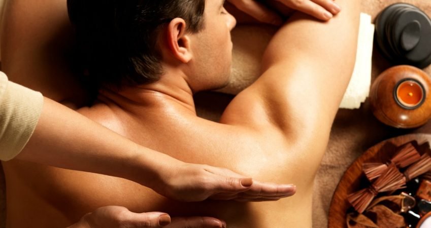 Can Rolfing really heal your back pain?