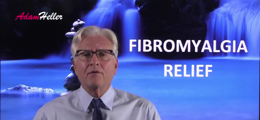 Fibromyalgia is not chronic is complete