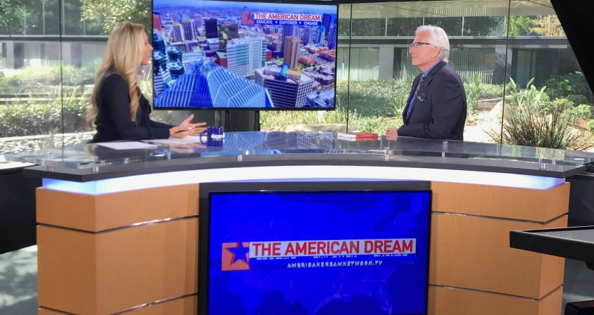 My segment on The American Dream TV Show sharing what you must know about pain and pain drugs