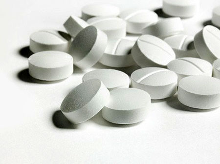 What painkiller tablets should I use for sciatica nerve pain?