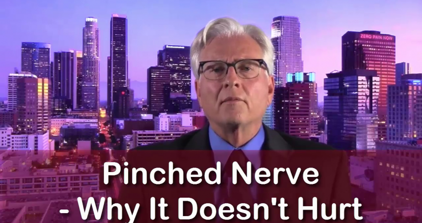 1 Mandatory Fact About Pinched Nerve That Will Free You Forever. Because…