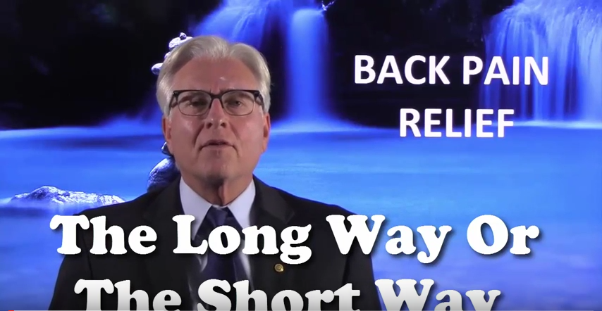 What do you want – The Long Way or The Short Way?