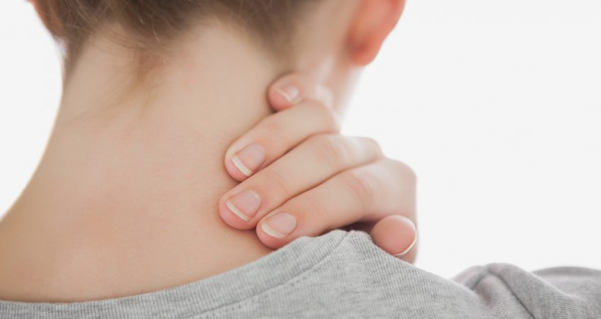 What kind of doctor should I see for neck and hand pain?