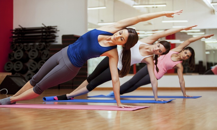 Are yoga, pilates, or some other sports best for back pain?