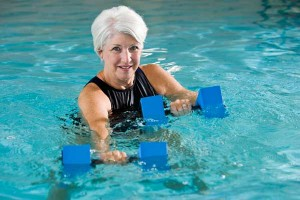 What's hydrotherapy? Could it be useful for my chronic pain?