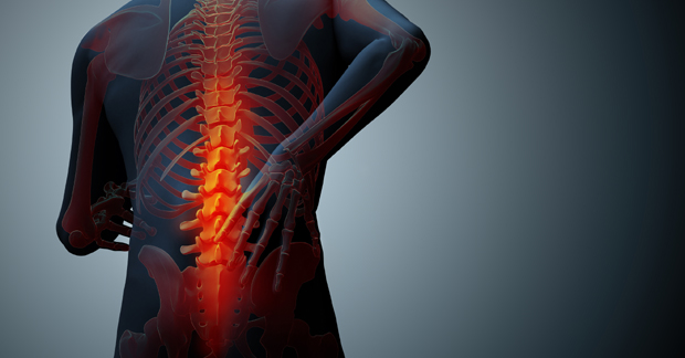 How do I reduce lower back pain without medicine?
