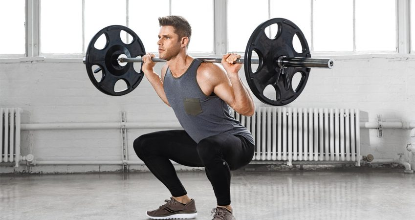 Should I do deadlifts and squats if I have a herniated disc at L5-S1, and my PT and family doctor said it's ok?