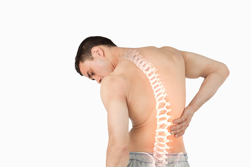 What are some ways to know if I have a herniated disk?