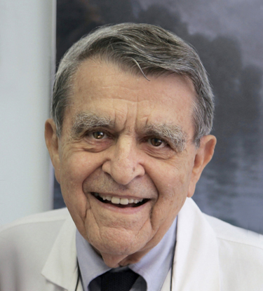 Ode to Dr. Sarno