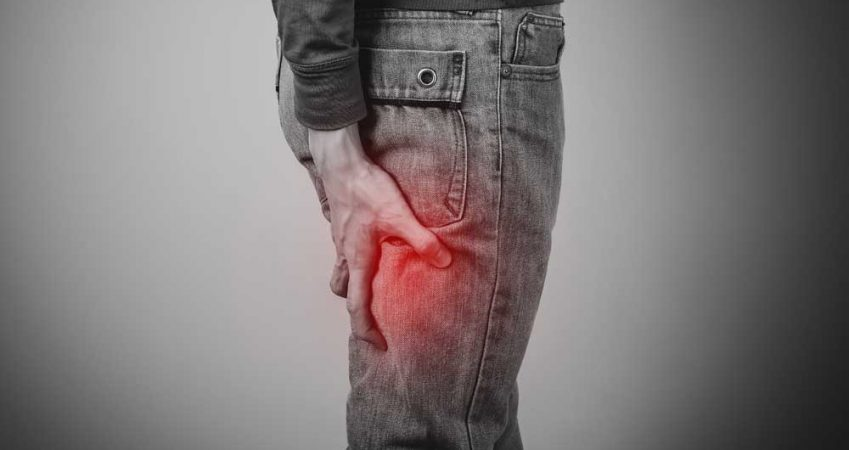 What is the best thing to do with sciatica pain, and how could I relieve it?