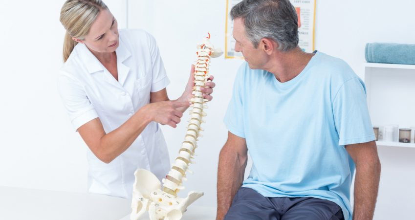 How useful are chiropractors for treating lower back pain, especially herniated discs?